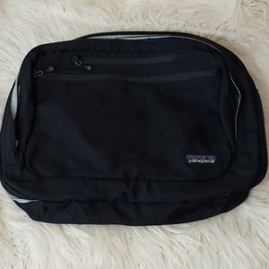 Patagonia Backpack/Messenger Travel Bag
